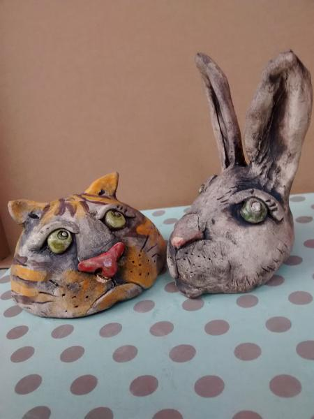 Gina Stalley Ceramics