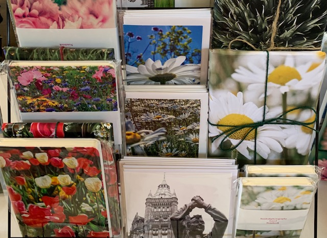 A5 & A6 Notebooks and Greeting Cards  - Sandrabphotography